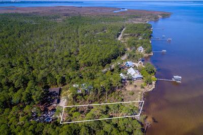 Santa Rosa Beach FL Residential Lots & Land For Sale: $239,000