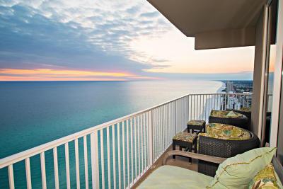 Panama City Beach Condo/Townhouse For Sale: 16819 Front Beach Road #UNIT 280