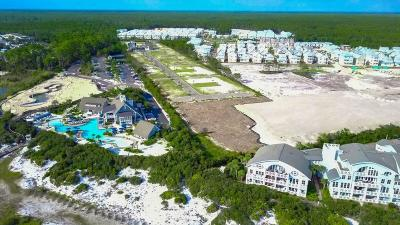 Inlet Beach Residential Lots & Land For Sale: Lot 3 Grace Point Way