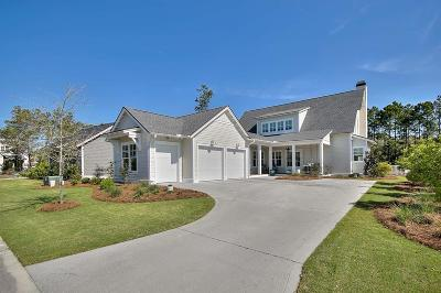Inlet Beach Single Family Home For Sale: 153 Splash Drive