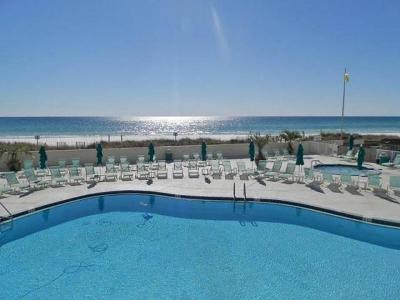 Miramar Beach Condo/Townhouse For Sale: 291 Scenic Gulf Drive #UNIT 701
