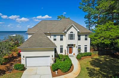 Santa Rosa Beach FL Single Family Home For Sale: $949,000