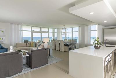 Destin FL Condo/Townhouse For Sale: $2,195,000