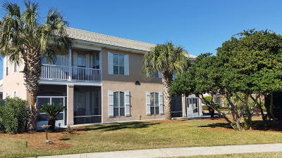 Miramar Beach Single Family Home For Sale: 23 Aquamarine Cove
