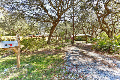 Santa Rosa Beach Single Family Home For Sale: 34 Pisces Drive