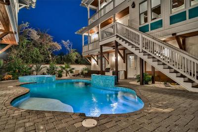 Destin Single Family Home For Sale: 43 Tranquility Lane