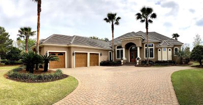 Destin Single Family Home For Sale: 4304 Stonebridge Road
