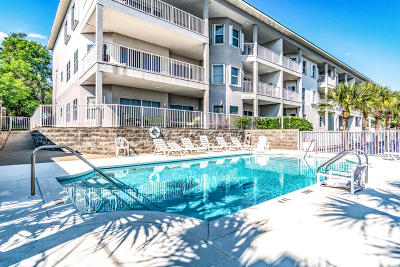 Destin Condo/Townhouse For Sale: 212 Harbor Boulevard #UNIT 107