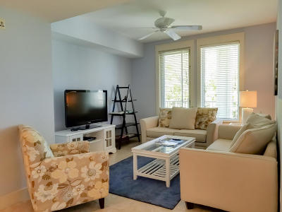 Miramar Beach Condo/Townhouse For Sale: 9100 Baytowne Wharf Boulevard #561