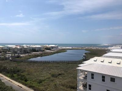 Destin Condo/Townhouse For Sale: 502 Gulf Shore Drive #Unit 718