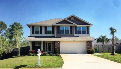 Navarre Single Family Home For Sale: 9443 Pouder Lane