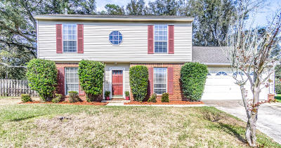 Niceville Single Family Home For Sale: 4538 Parkwood Lane