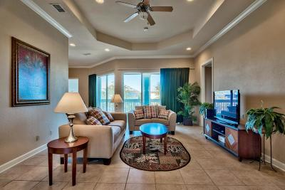 Miramar Beach Condo/Townhouse For Sale: 2323 Crystal Cove Lane #UNIT 703
