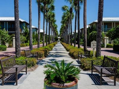 Rosemary Beach Condo/Townhouse For Sale: 10140 E County Hwy 30a #UNIT A-1