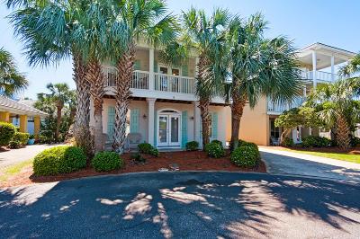 Emerald Shores Of South Walton Single Family Home For Sale: 16 Sapphire Cove
