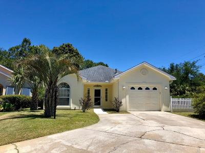 Destin Single Family Home For Sale: 118 Trista Terrace Court