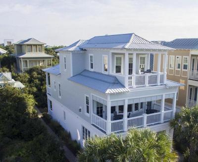 Single Family Home For Sale: 237 Winston Lane