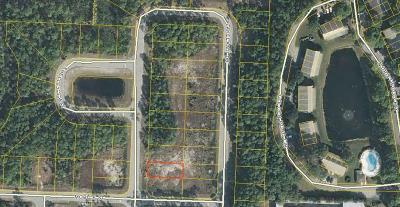 Miramar Beach Residential Lots & Land For Sale: lot 36 Lakeland Drive