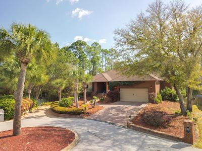 Panama City Beach Single Family Home For Sale: 2407 Grand Harbor Drive