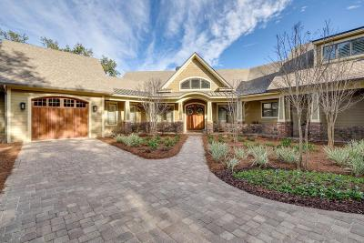 Panama City Single Family Home For Sale: 5143 Deepwater Court