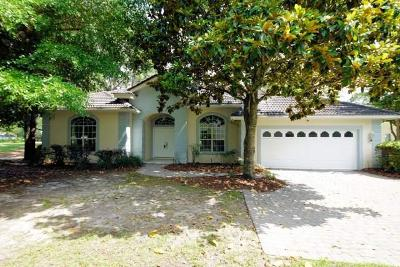 Single Family Home For Sale: 4340 Sunset Beach Circle