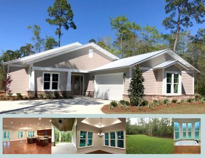 Freeport Single Family Home For Sale: 80 Hibernate Way