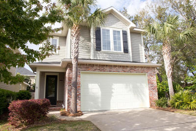 Niceville Single Family Home For Sale: 4255 Skipjack Cove #24