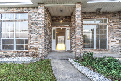 Crestview Single Family Home For Sale: 228 Riverchase Boulevard