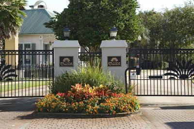 Miramar Beach Residential Lots & Land For Sale: 30 Rue Caribe