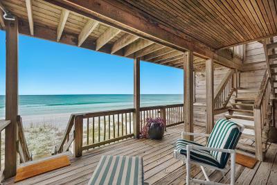 Miramar Beach Condo/Townhouse For Sale: 1725 Scenic Gulf Drive #A