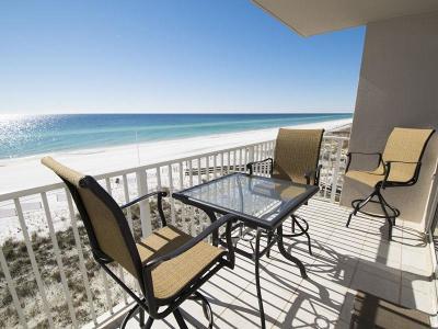 Fort Walton Beach Condo/Townhouse For Sale: 520 Santa Rosa Boulevard #UNIT 515