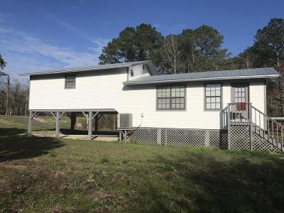 Freeport Single Family Home For Sale: 3093 Highway 20