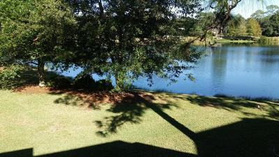 Niceville Condo/Townhouse For Sale: 306 Southlake Court #306