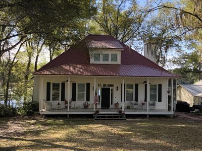 Defuniak Springs FL Single Family Home For Sale: $350,000