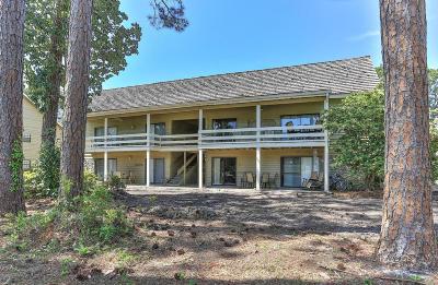 Miramar Beach Condo/Townhouse For Sale: 452 N Driftwood Bay #UNIT 96C