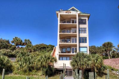 Destin Condo/Townhouse For Sale: 654 Harbor Boulevard #5
