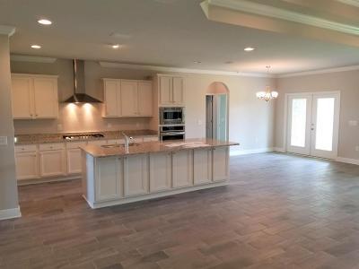 Freeport Single Family Home For Sale: 404 Cornelia Street #Lot 40