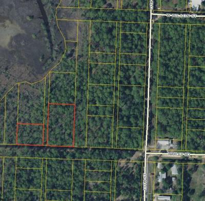 Miramar Beach Residential Lots & Land For Sale: 14th Street