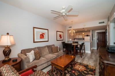 Miramar Beach Condo/Townhouse For Sale: 9500 Grand Sandestin Boulevard #UNIT 252