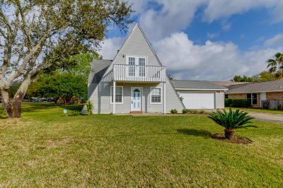 Destin Single Family Home For Sale: 301 Stahlman Avenue