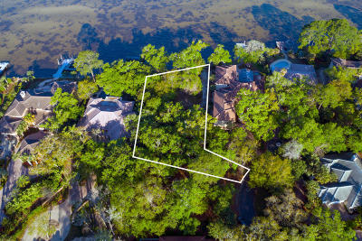 Miramar Beach Residential Lots & Land For Sale: 3040 The Oaks