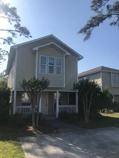 Santa Rosa Beach Single Family Home For Sale: 9 Enchanted Way