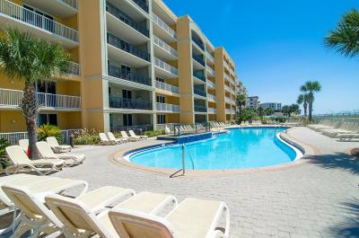 Fort Walton Beach Condo/Townhouse For Sale: 1150 Santa Rosa Boulevard #UNIT 521