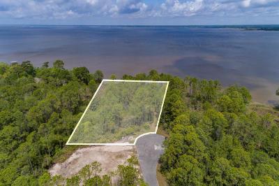 Santa Rosa Beach FL Residential Lots & Land For Sale: $815,000