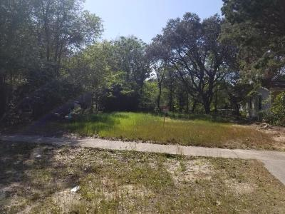 Fort Walton Beach Residential Lots & Land For Sale: 232 NW Bay Street
