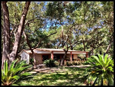 Fort Walton Beach Single Family Home For Sale: 124 NW Mississippi Avenue