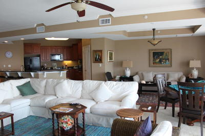 Fort Walton Beach Condo/Townhouse For Sale: 124 SW Miracle Strip Parkway #UNIT 140