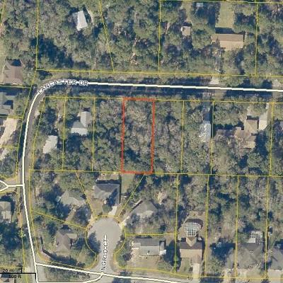 Niceville Residential Lots & Land For Sale: 10B Lancaster Drive