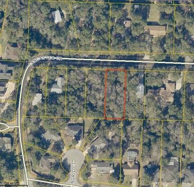 Niceville Residential Lots & Land For Sale: 10 Lancaster Drive