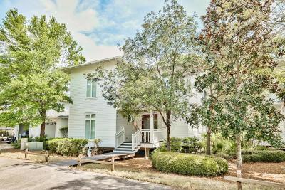 Miramar Beach Single Family Home For Sale: 8107 Inspiration Drive #8107